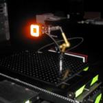 Side Maker Photometric Test