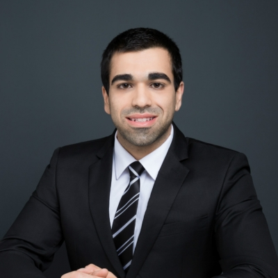 Ahmad graduated from the University of Leeds with master's degree majored in Aerospace. He served for Airbus. Currently Ahmad is the manager of ATIC Vehicle Department and is responsible for the regulation research in whole vehicle and system level.