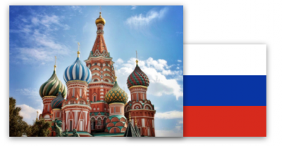 俄罗斯认证