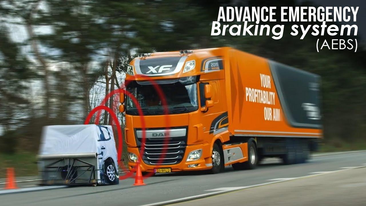 braking system E-Mark