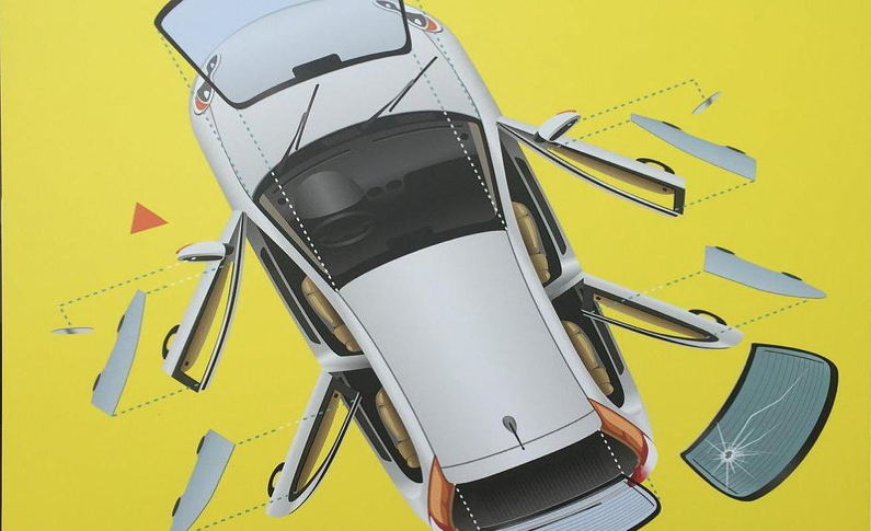 Automotive safety glazing materials TISI Certification