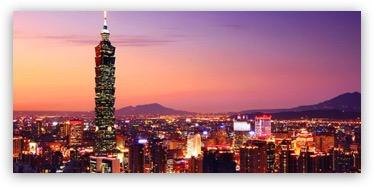 Taiwan Automotive Homologation