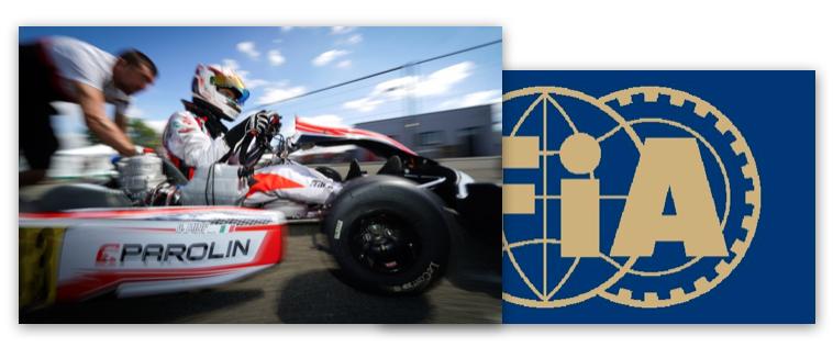 CIK-FIA Certification