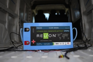 RELION Traction Battery