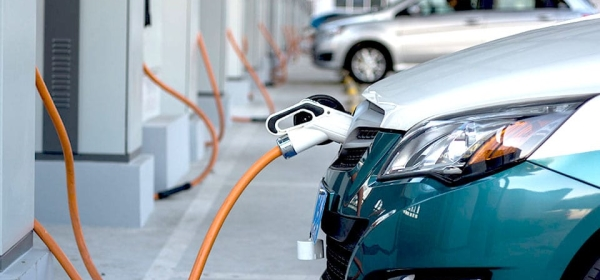 GCC certification for electric vehicles