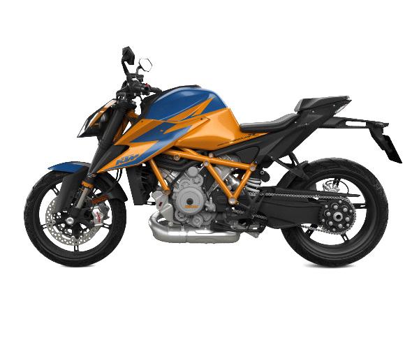 人骑着摩托车  描述已自动生成