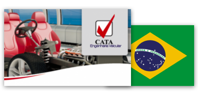 ATIC Brazilian LCVM Certificate for Agricultural and Road Machinery