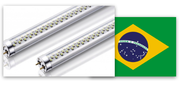 LED Light Source INMETRO Certification