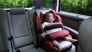 GLOBAL CERTIFICATION SOLUTION OF CHILD RESTRAINT SYSTEM Global certification