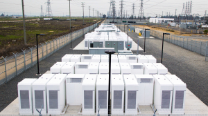 KC CERTIFICATION FOR ENERGY STORAGE LITHIUM BATTERY