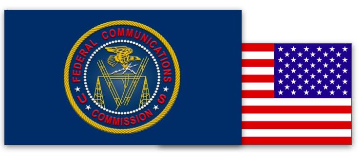 North American wireless equipment FCC certification