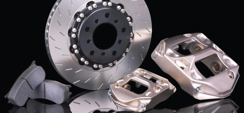 UNECE APROVAL OF BRAKE LINING ASSEMBLIES