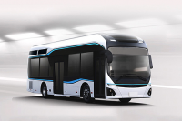 UITP E-SORT ELECTRIC BUSES ENERGY CONSUMPTION TEST