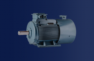 INMETRO REGISTRATION OF THREE-PHASE MOTOR