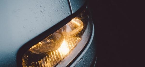 车灯欧盟认证
