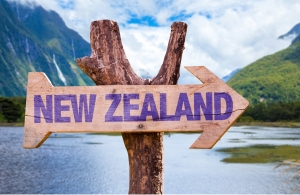 NEW ZEALAND VEHICLE ENTRY CERTIFICATION